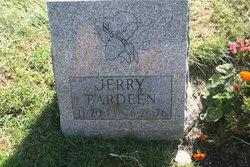 Jerry Bardeen