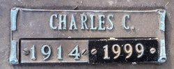 Charles C Charlie Adkisson