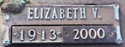 Elizabeth Nelle Adkisson