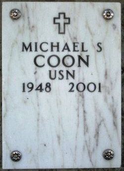 Michael S Coon