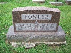 Vonda H. Fowler