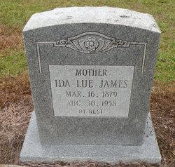 Ida Lue <i>McCollum</i> James