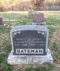 Theodore Bateman