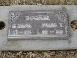 Charles Boomer