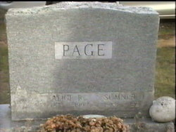 Gail R <i>Page</i> Corsi