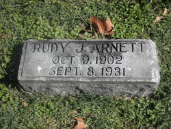 Rudy Jesse Arnett