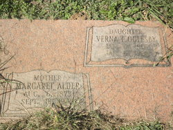 Verna L. <i>Alder</i> Oglesby