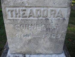 Theadora Cornelius