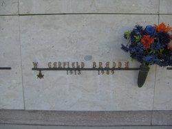 Warren Garfield Braddy