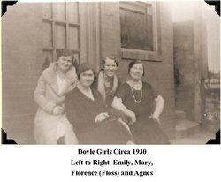 Mary C <i>Doyle</i> Powell