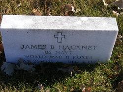 James Byron Hackney