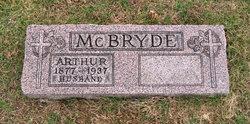 Arthur Skiffington McBryde