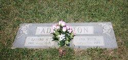 Bayard M Addington