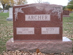 Gene Archer
