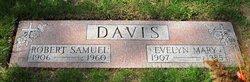 Robert Samuel Davis