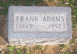 Frank S. Adams