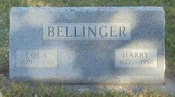 Lola Louanna <i>Drake</i> Bellinger