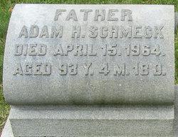 Adam Heckman Schmeck