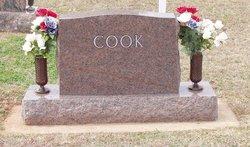 Corp Robert Edwin Cook