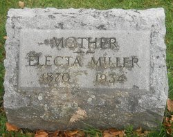 Electa Mary <i>Stuckey</i> Biller