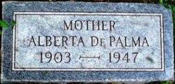 Alberta De Palma