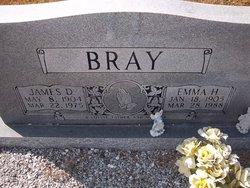 Emma <i>Haley</i> Bray