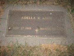 Adella R. Addy