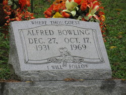 Alfred Bowling