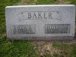 Rhoda A. Baker