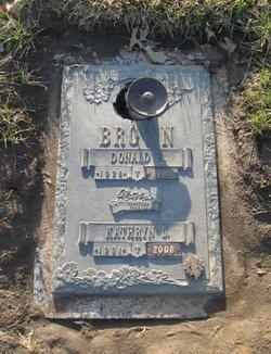 Kathryn L. Brown