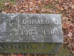 Donald J. Laughlin