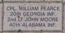 John Calhoun Moore