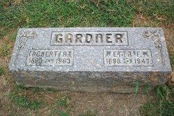 Etta F. <i>Yarbrough</i> Gardner