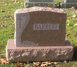 Elsie Maria <i>Proctor</i> Barrett