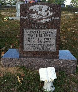 Stewart Glenn Bubba Washburne