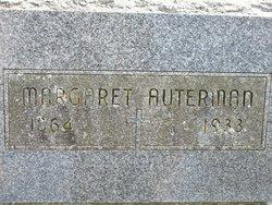 Margaret Auterman