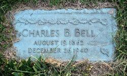 Charles Benjamin Bell