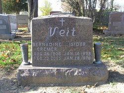 Isidore Herman Veit