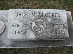 Jack M. Crocker