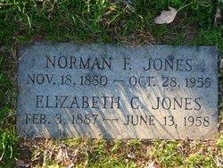 Norman Freeman Jones
