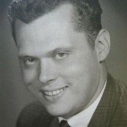 Donald Everett Don Dillard