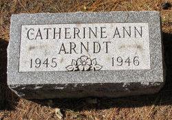 Catherine Ann Arndt