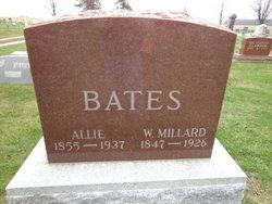 William Millard Bates