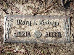 Mary L Matayo