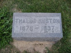 Thalus Huston