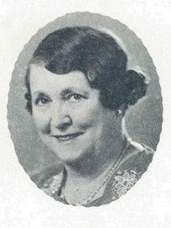 Anna Veda <i>Hurst</i> Peterson
