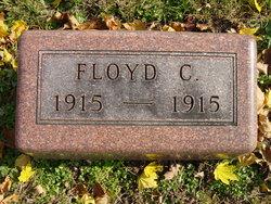 Floyd Clinton Phillips