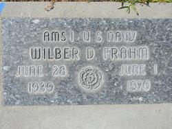 SMN Wilber Dale Frahm