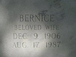 Bernice Dana