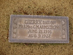 Cherry Armstrong